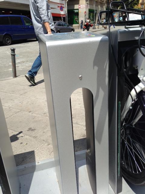 Bryce Security Screws In Madrid Bryce Fastener