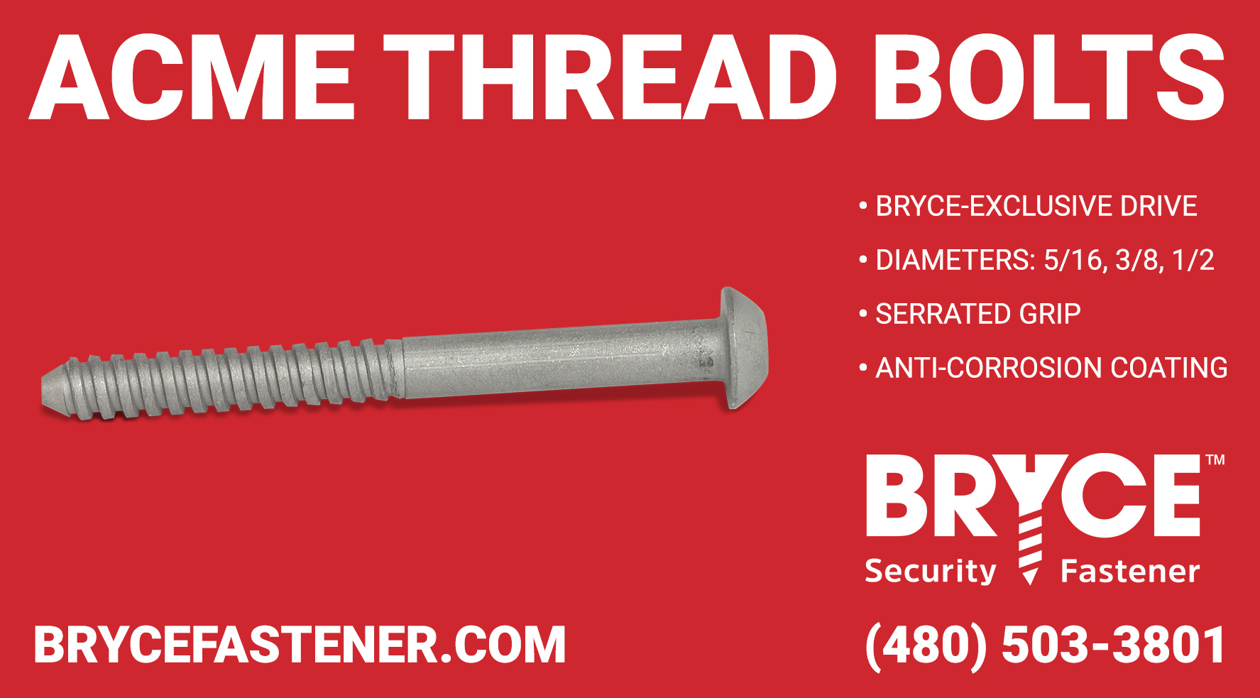 Best Concrete Security Screws
