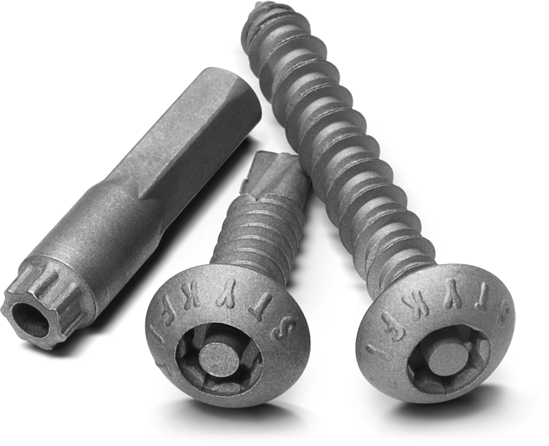 STYKFIT 7 Security Screws | Production Screws | Bryce Fastener